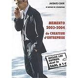Mémento 2003-2004 du créateur d'entreprise