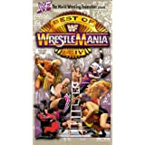 Wwf: Best of Wrestlemania 1-14