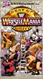 WWF: Best Of WrestleMania I-XIV [VHS]