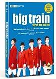 Big Train : Complete BBC Series 1 & 2 [1998] [DVD]