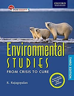Buy Textbook of Environmental Studies for Undergraduate