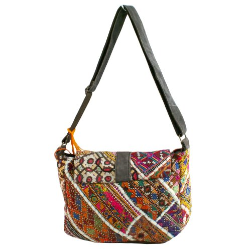 """PE Florence Messenger L """"patch tappeto"""" (5288 001), nuovo"""