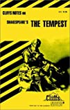 The Tempest, Cliffs Notes Staff, 0822000830