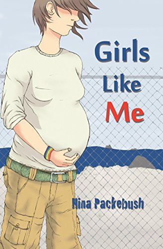 Girls Like Me by [Packebush, Nina]