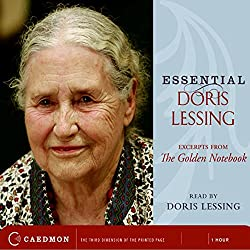 Essential Doris Lessing
