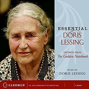 Essential Doris Lessing Audiobook