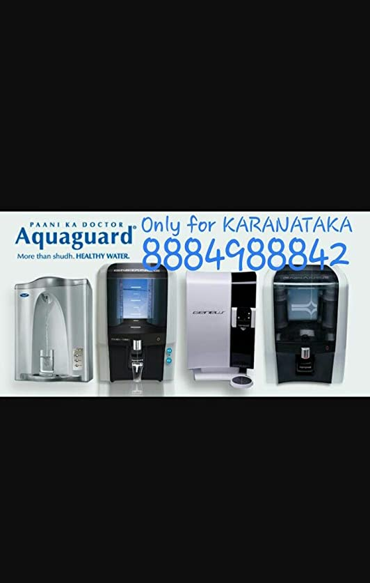 Eureka forbes aquaguard enhance 7 litre rouvuf water purifier eureka forbes aquaguard enhance 7 litre rouvuf water purifierblack and white amazon home kitchen fandeluxe Gallery