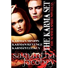 The Karma Set - Summer Spirit Novellas 4 - 6