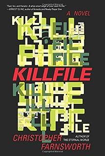Book Cover: Killfile: A Novel