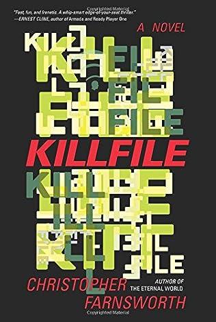 book cover of Killfile