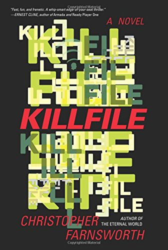 Book Cover: Killfile: A Novel