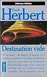 Destination vide par Herbert