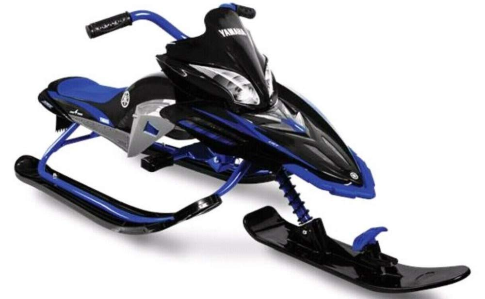 Amazon com : Yamaha Apex Snow Kids Replica Snowmobile