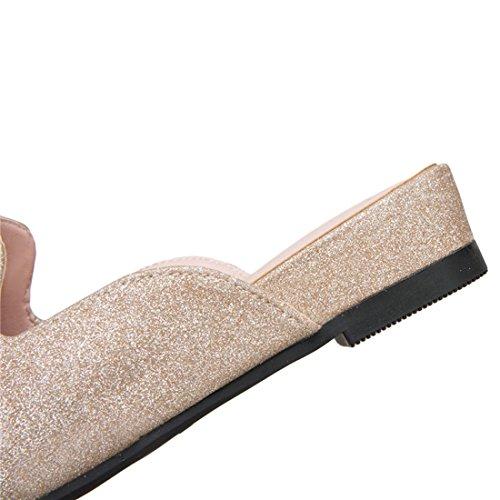 3692 oro 9A22420 Dietro HMR con La Cinturino Caviglia Donna Artfaerie wOFZqxEPZ