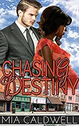 Chasing Destiny (Threads of Fate Book 1)