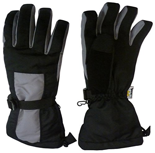 Youth Gauntlet Gloves - 6