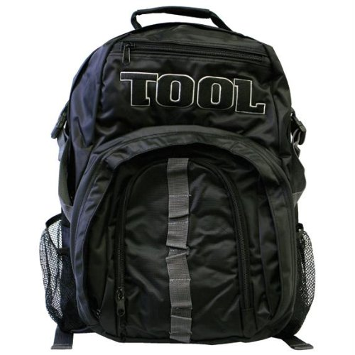Tool – Logo Backpack, Bags Central