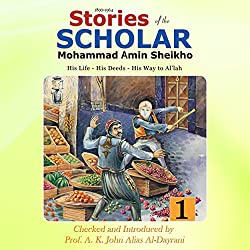 Stories of the Scholar Mohammad Amin Sheikho