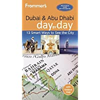 Frommer's Dubai and Abu Dhabi day by day
