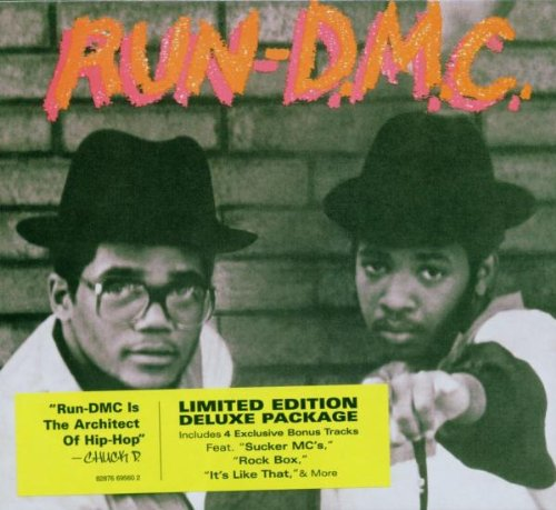 Run-D.M.C. (1984) (Album) by Run-D.M.C.