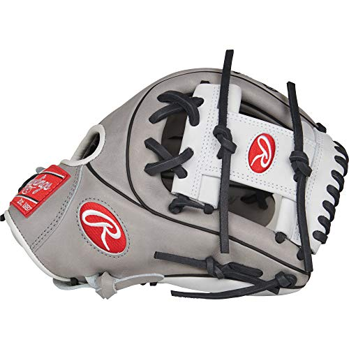 """Rawlings Heart of The Hide Dual Core Series 11 3/4"""" Inf, Conv/Pro"""