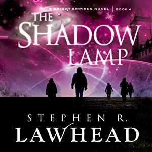 The Shadow Lamp Audiobook
