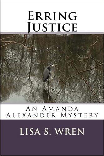 Erring Justice
