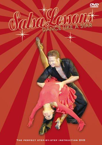 Salsa Lessons Dance Like Star