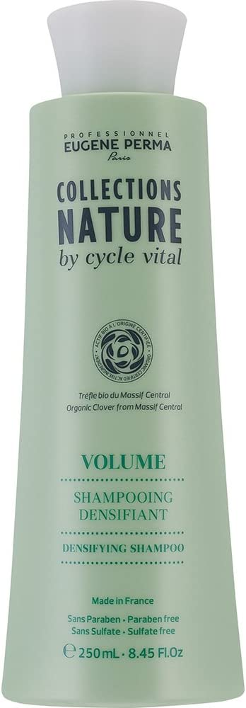 CYCLE VITAL VOLUMEN CHAMPU DENSIFICANTE 250ML