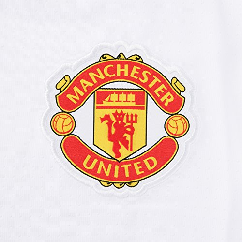 Manchester United Jersey Away