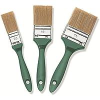 Color Expert 82650350 - Juego de brochas planas