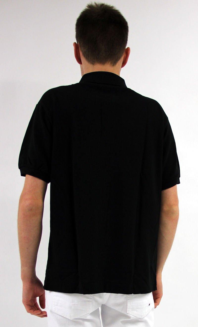 Lacoste Polo Camisetas, Negro: Amazon.es: Deportes y aire libre