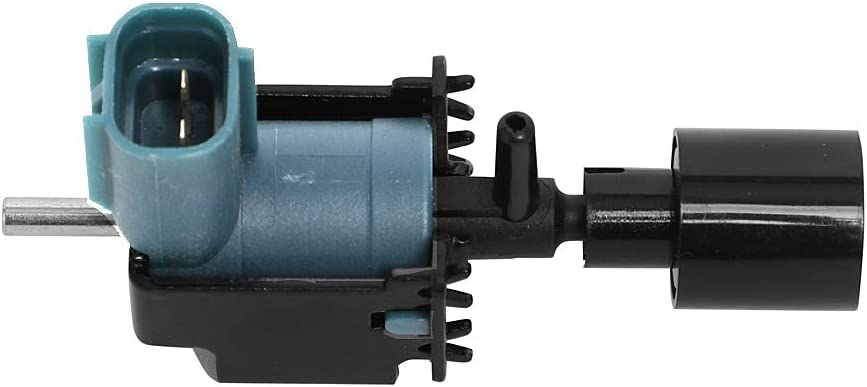 HY-SPEED 718-502 EGR Valve Control Solenoid Vacuum Control Valve Vacuum Switch Valve VST-006 90910-12080 works with Lexus ES300 Toyota Avalon Camry Celica MR2 Solara