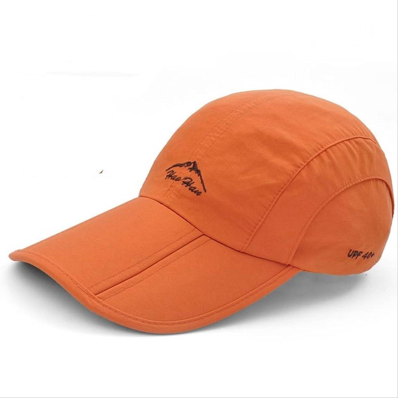 セドン 折り畳み 帽子