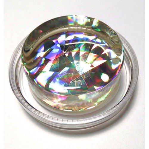 Magic Rosin 3G Rosin - Shattered Glass Hologram