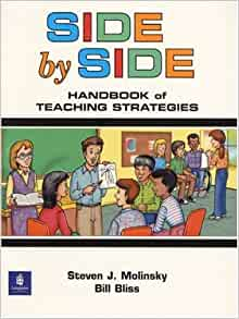 Side by Side Student Book 1 Third Edition
