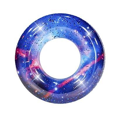 Poolcandy Galaxy Pool Tube 36