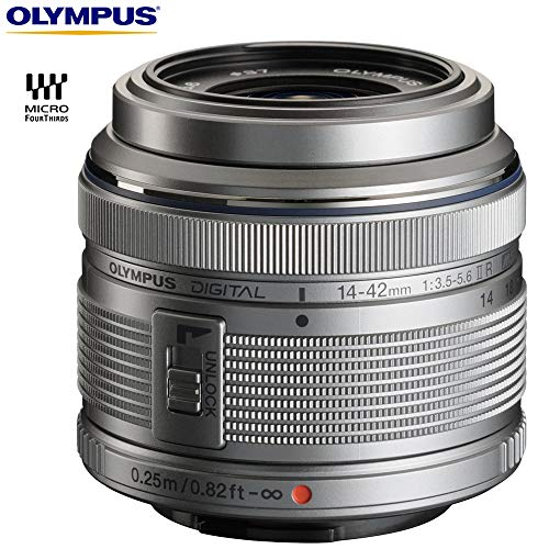 Top Olympus  Mirrorless Camera Lenses