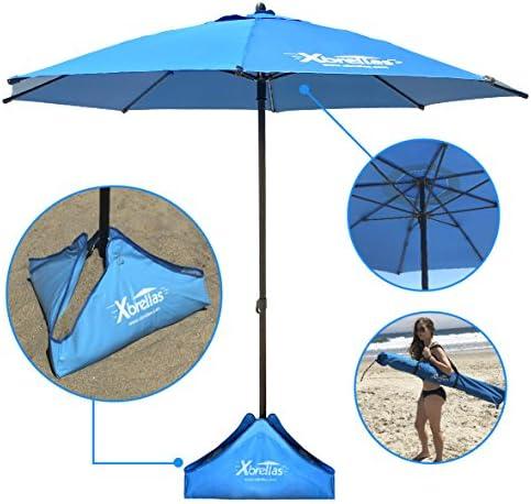 EasyGO Products Xbrella Resistant Umbrella