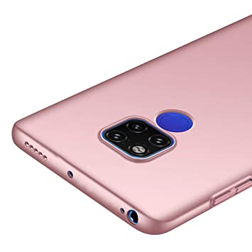 Richgle Funda Huawei Mate 20 X (7.2
