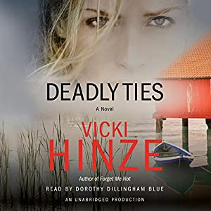 Deadly Ties Audiobook