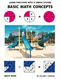 Basic Math Concepts, William C. Manson, 0692007857