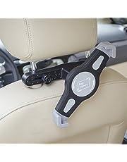 حامل للأيباد وأجهزة التابلت للمقعد الخلفي للسيارة