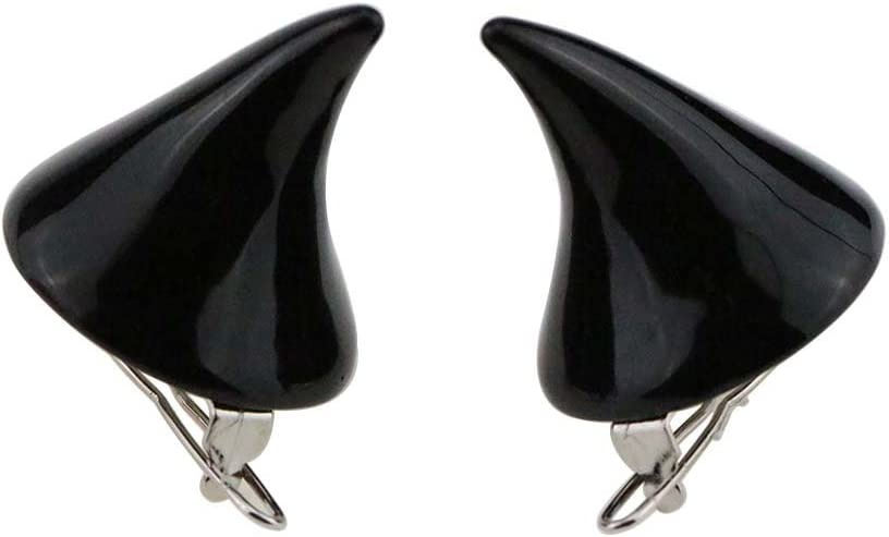 MAXGOODS 5 Paare S/ü/ßigkeiten Farbe Halloween Teufel Horn Haarnadel M/ädchen Harajuku Cosplay Headwear