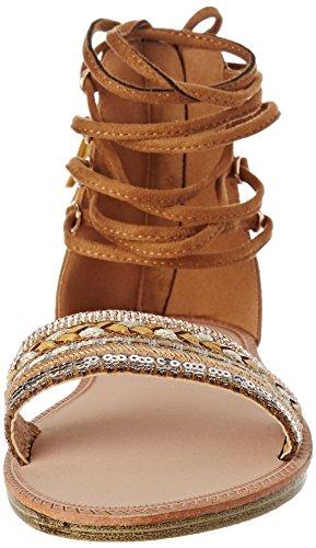 Shoes Mujer Sandalias By Camel para 6aZpx7nFx