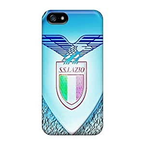 LastMemory Case Cover Iphone 5/5s Protective Case Lazio