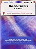 img - for Outsiders - Student Packet by Novel Units, Inc. book / textbook / text book