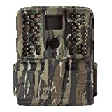 Moultrie S-50i Game Camera (2017) | 20 MP | 0.3 S Trigger Speed | 1080P Video | Moultrie Mobile Compatible