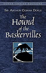The Hound of the Baskervilles (Dover Thrift Editions)