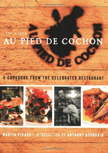 Au Pied de Cochon: The Album